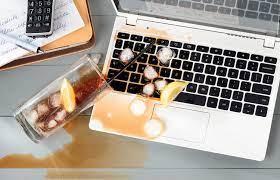 258Восстановление ноутбука после залития